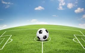 Exercitiu pentru pregatirea fizica cu mingea in jocul de fotbal
