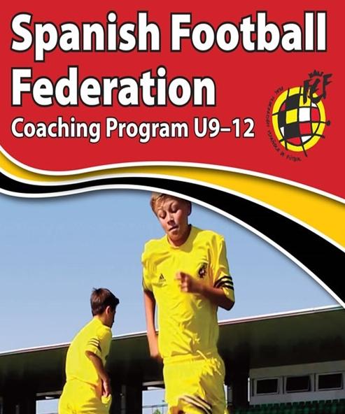 Programul de formare al Federatiei Spaniole 9-12 ani