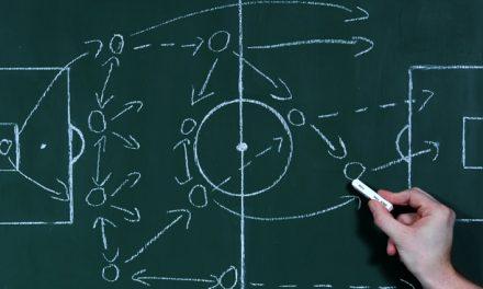 Tranziția negativă în fotbal. Aspecte teoretice.