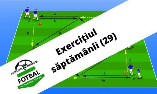 Exercițiul săptămânii (29)